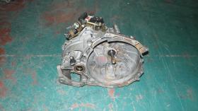 CAJAS DE CAMBIO 1S7R7002EC#420 - CAJA CAMBIOS FORD MONDEO BERLINA (GE) TREND 2.0 16V 116CV